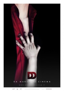 Poster Dylan Dog #1