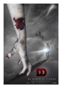 Poster Dylan Dog #2