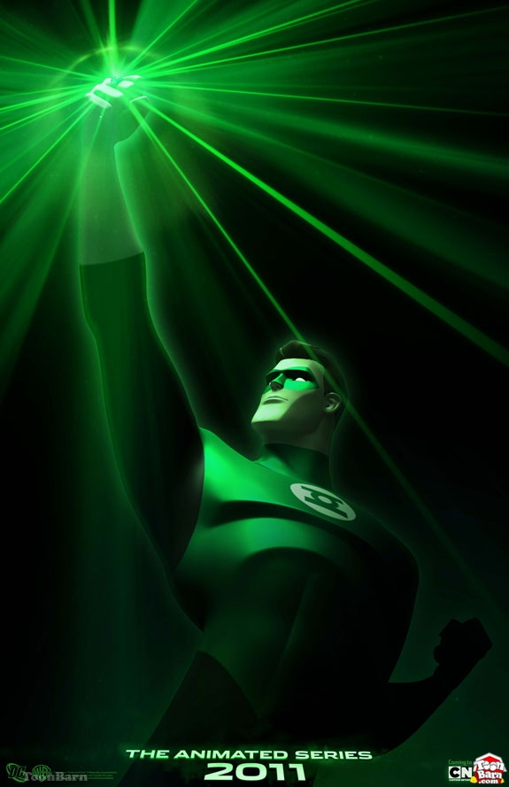 GREEN LANTERN THE ANIMATED SERIES (serie) Green-lantern-the-animated-series